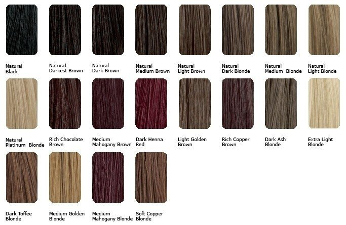 The Best Aveda Hair Color Chart World Of Reference Pictures
