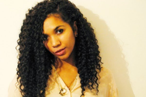 The Best Long Crochet Braids Simply Into My Hair Pictures