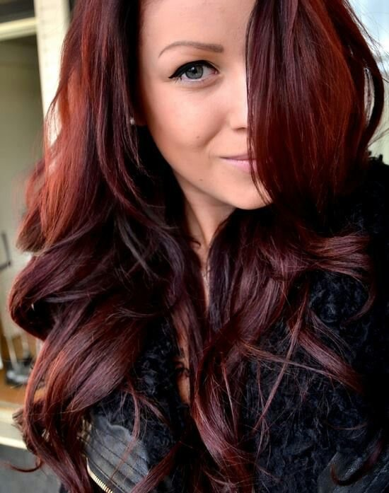 The Best Eat Sleep Makeup Fall Hair Color Trends Pictures