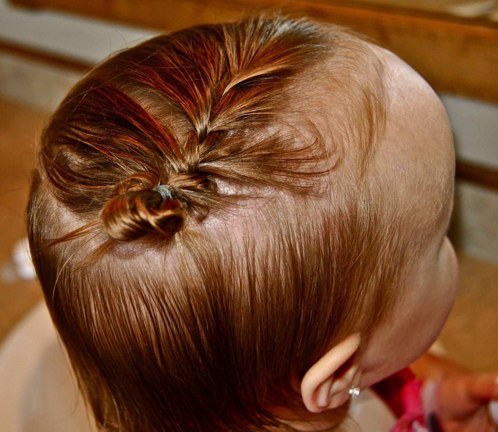 The Best 15 Hairstyles For Your Busy Toddler Pictures