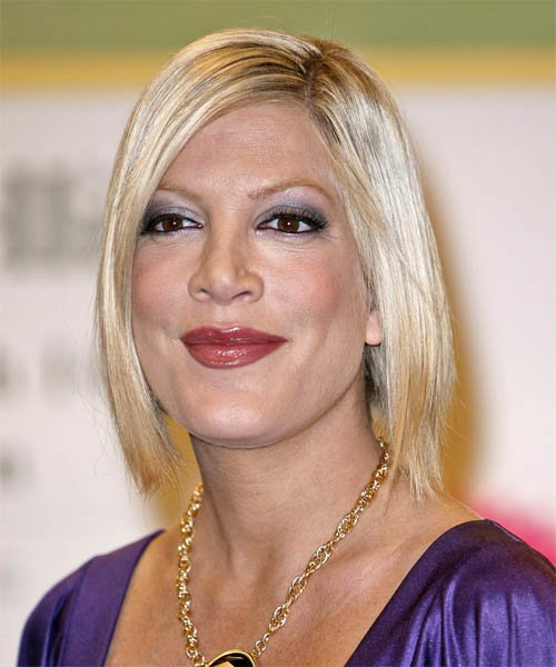 The Best Blogger I Love You Tori Spelling Hairstyle Haircut Fashion Pictures