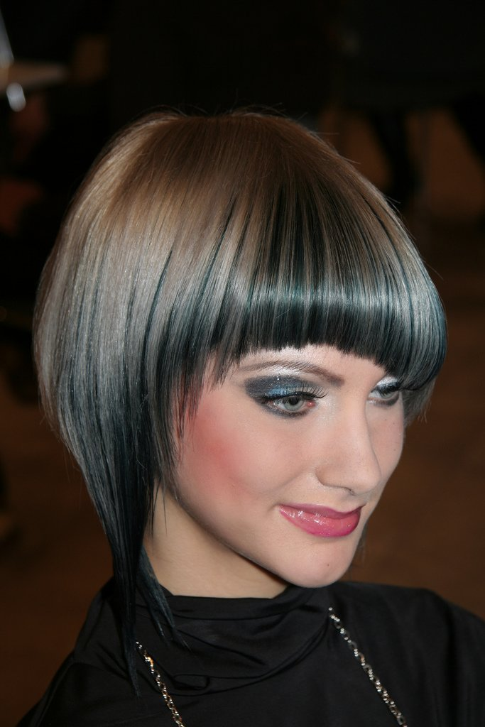 The Best Bob Haircut With Bangs Bob Hairstyle Ideas For Girls Pictures
