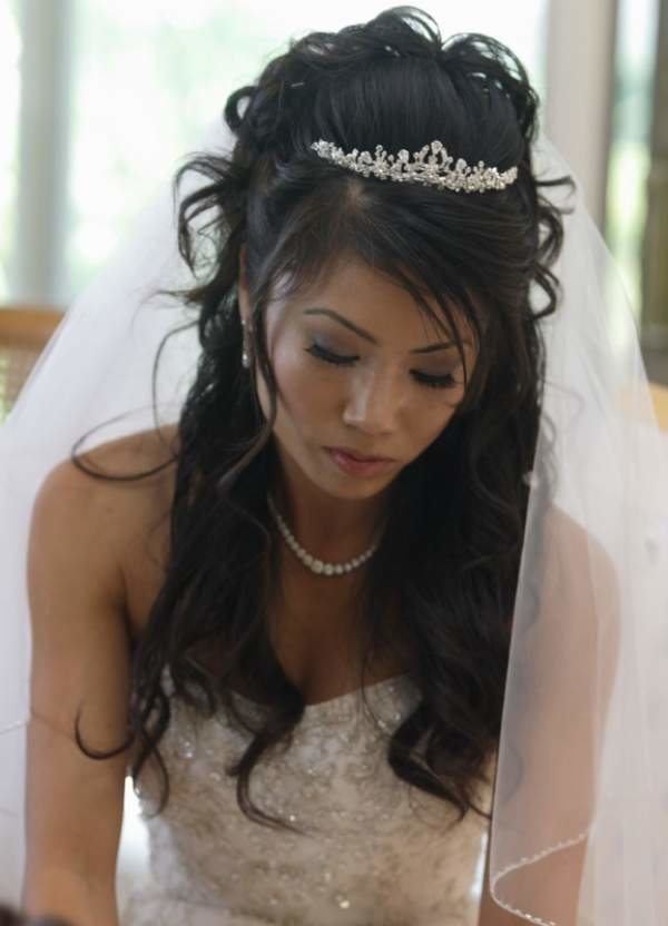 The Best Poisonyaoi Long Wedding Hairstyles Pictures