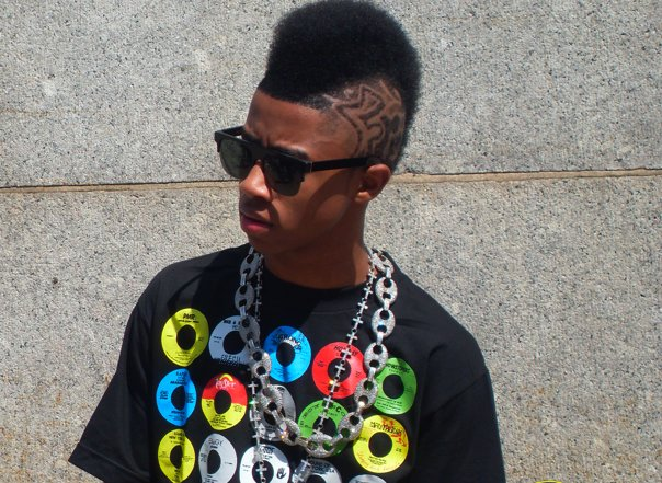 The Best Dope Haircuts Pictures