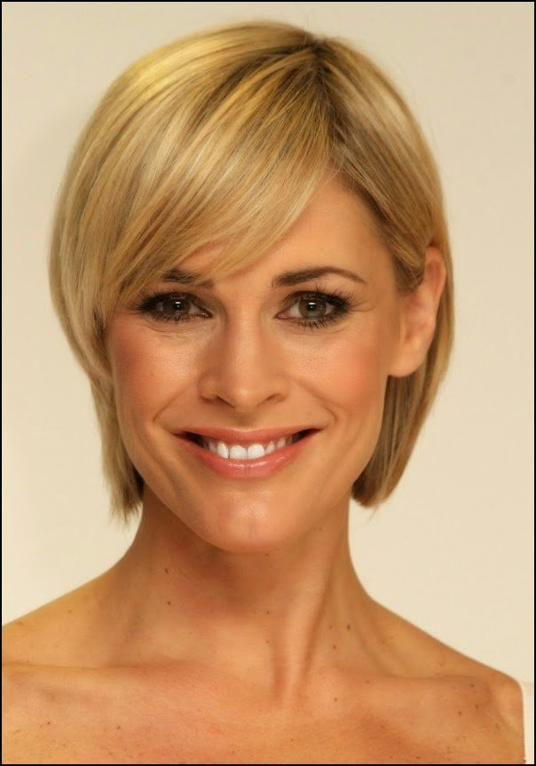 The Best 20 Short Hairstyles For Oval Faces Hair Fashion Online Pictures