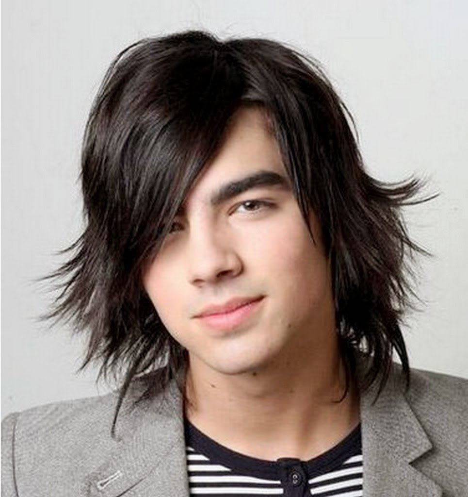 The Best Long Hairstyles For Boys 2014 Hairstyle Trends Pictures