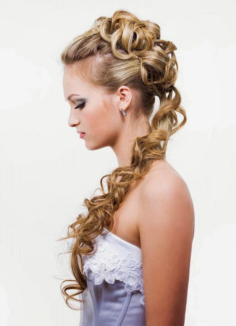 The Best Best Hairstyles For Long Hair Wedding Hair Fashion Style Pictures