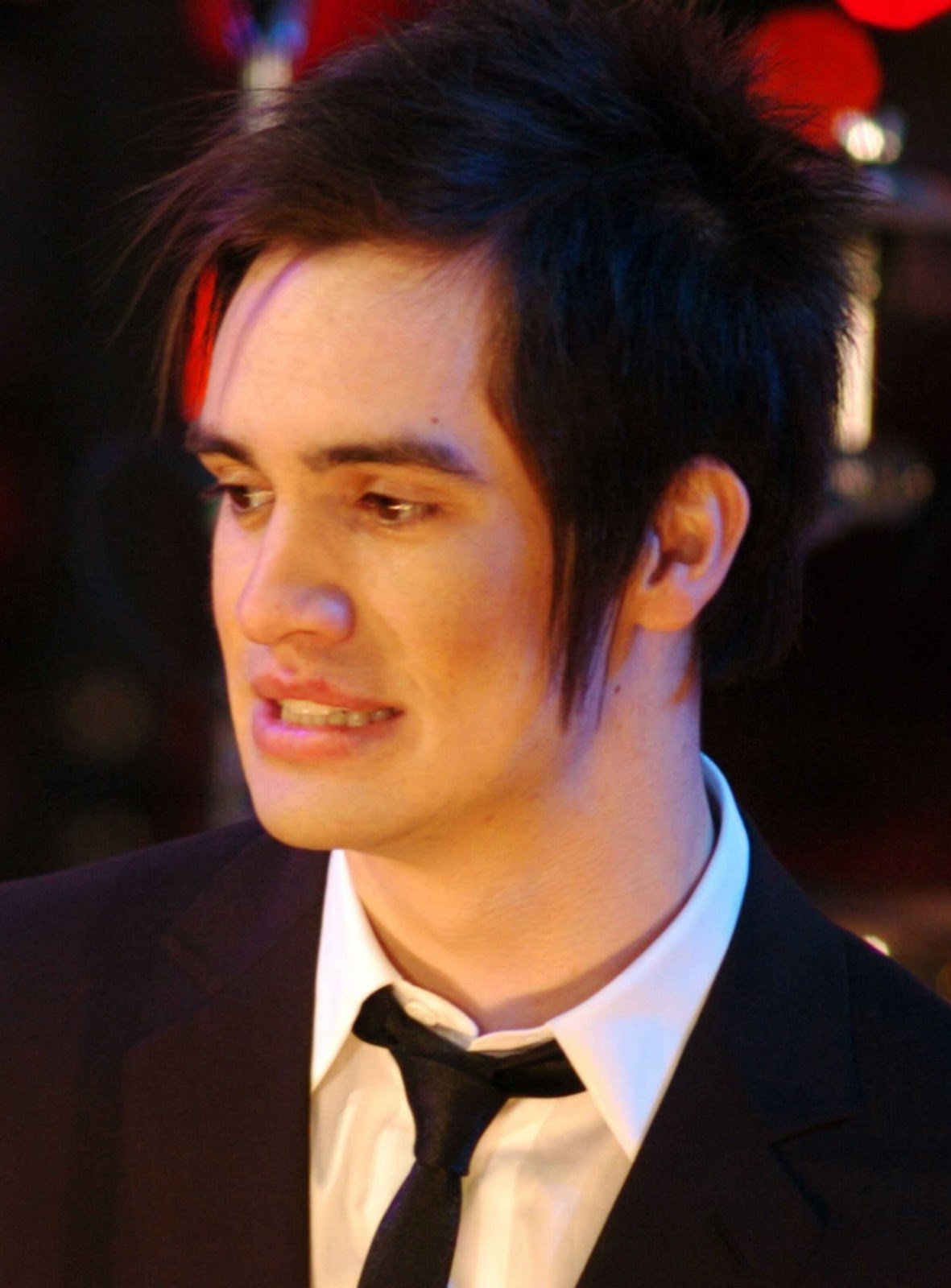 The Best Brendon Urie Hairstyle Men Hairstyles Dwayne The Rock Pictures