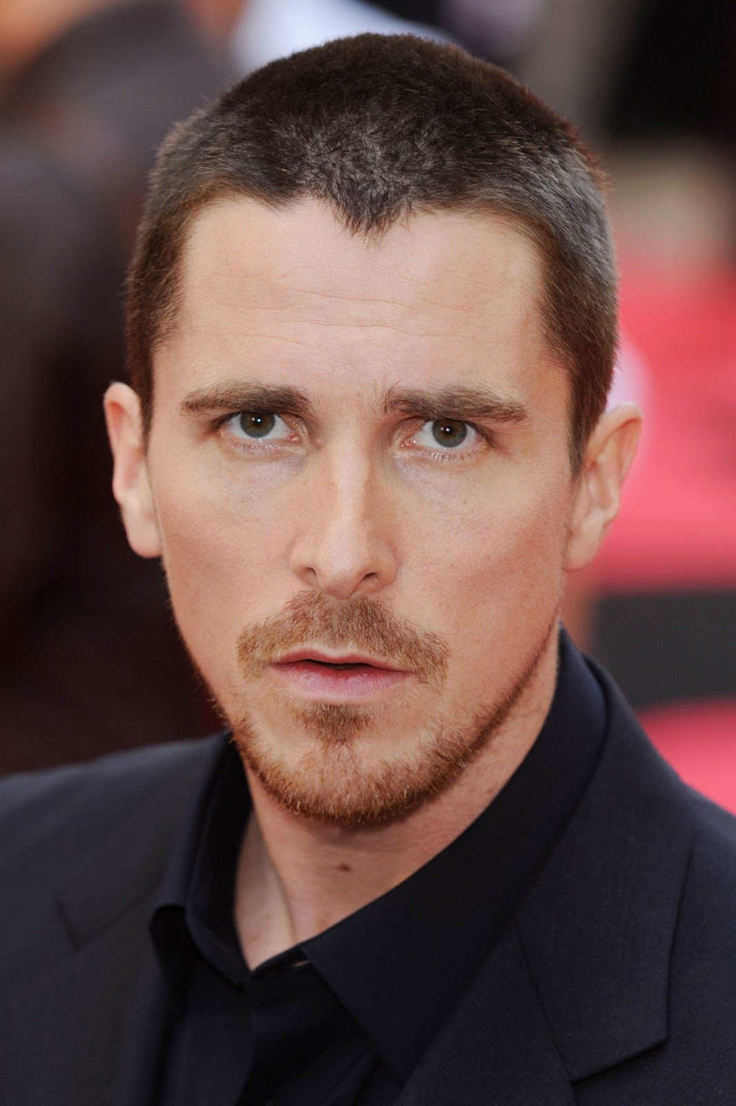 The Best Christian Bale Hairstyles Men Hairstyles Short Long Medium Hairtyle Styling Tips New Pictures