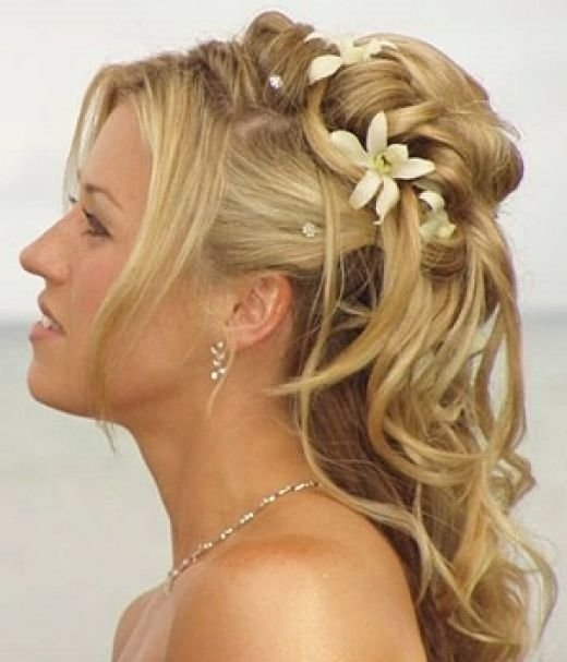 The Best Unique Prom Hairstyles Prom Hairstyles Pictures