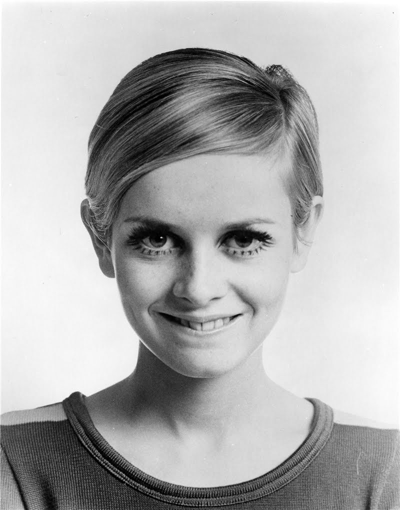 The Best Somebody Stole My Thunder How To Be A Model Twiggy Style Pictures