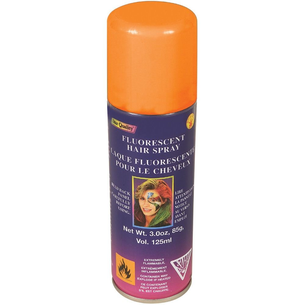 The Best Temporary Hairspray Hair Spray Dye Fluorescent Color Pictures