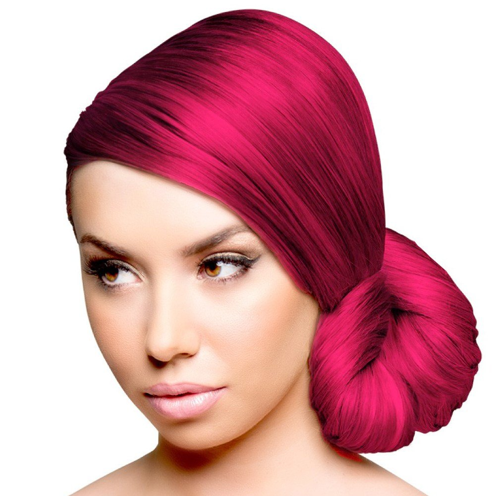 The Best Sparks Professional Hair Color Bright Permanent Dye Long Pictures