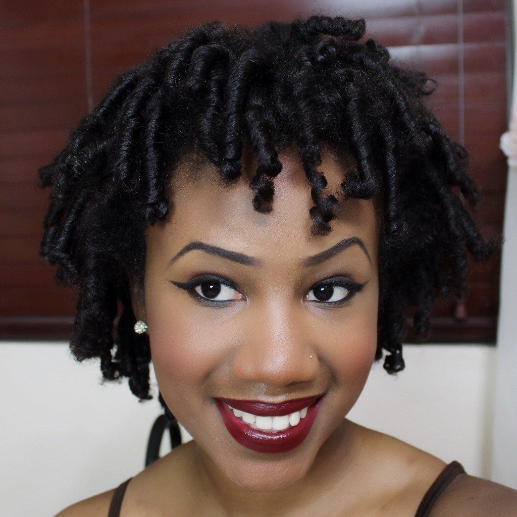 The Best 14 Short Hairstyles For Black Women Short Black Pictures