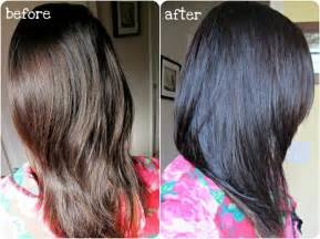 The Best Garnier Olia Hair Color Review Reese Kistel Pictures