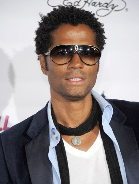 The Best 2012 – 2013 Black Men's Natural Hairstyles – The Style Pictures