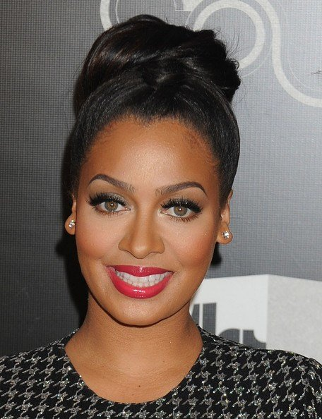 The Best La La Anthony Hairstyles – The Style News Network Pictures