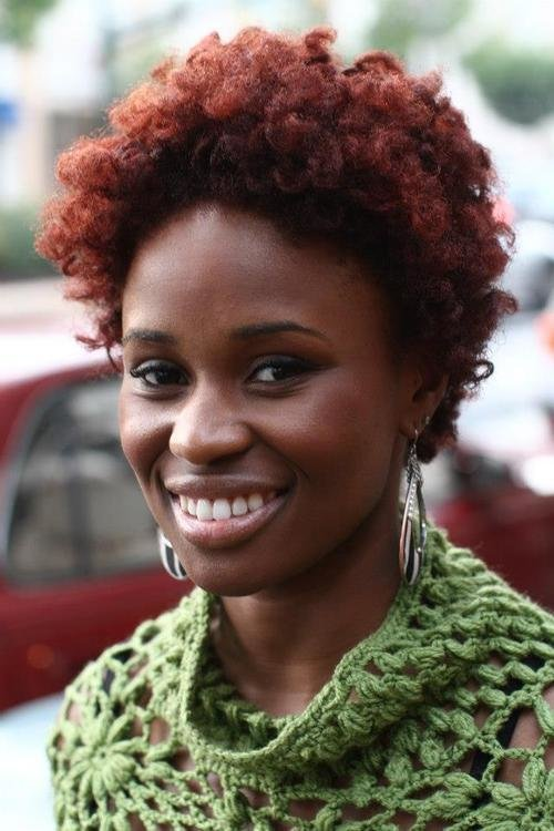 The Best Hair Coloring Ideas For Natural Hair – The Style News Network Pictures