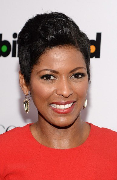 The Best 2014 Fall Winter 2015 Short Haircuts For Black Women Pictures