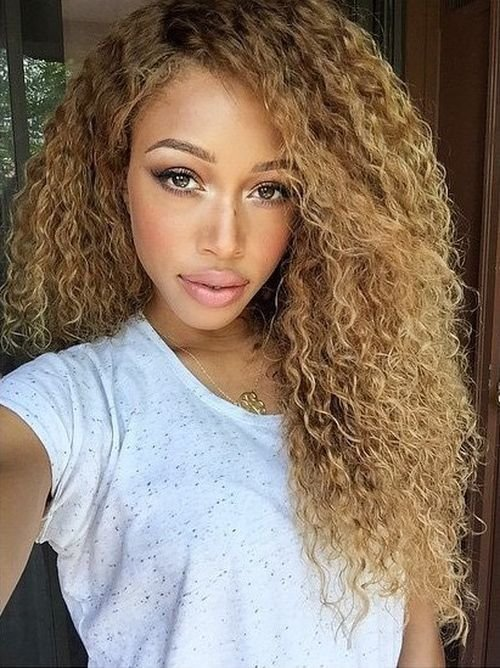 The Best Chic And Versatile Sew In Styles You Should Definitely Try Pictures
