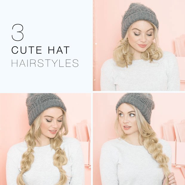 The Best Hairstyles Hair Extensions Blog Hair Tutorials Hair Pictures