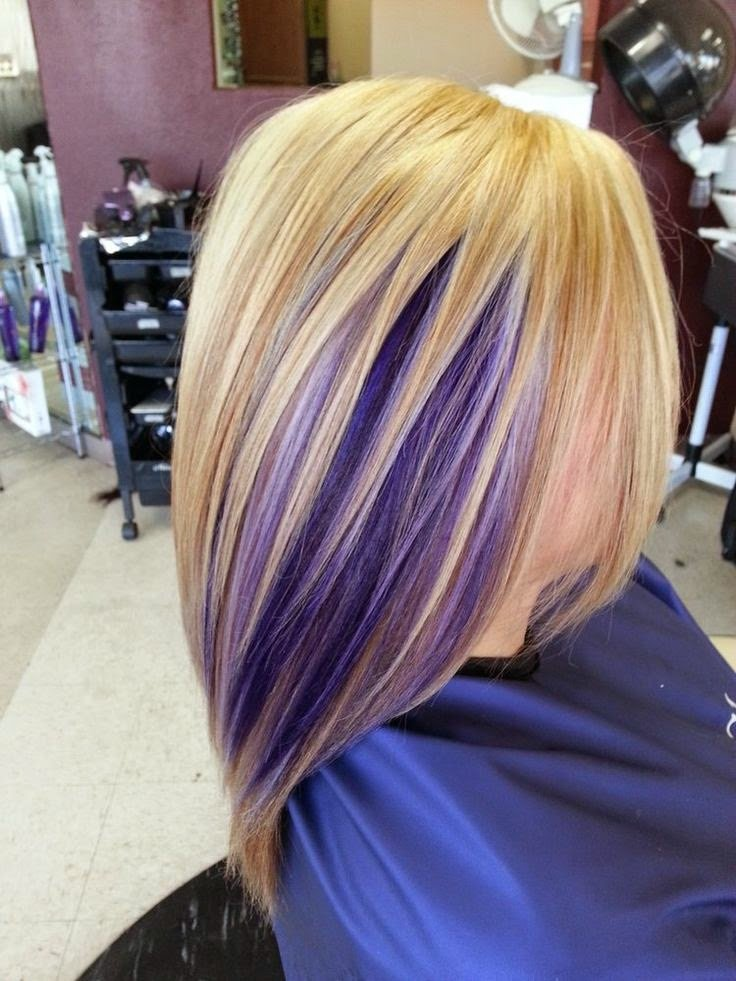 The Best Summer Of 2014 Hair Colors Trends Pictures