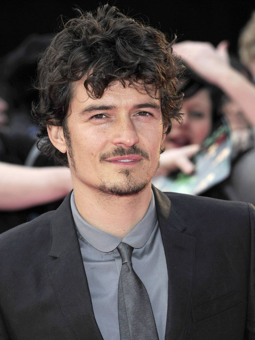 The Best Hairstyles For Men Orlando Bloom Hair Blockbuster Star Pictures