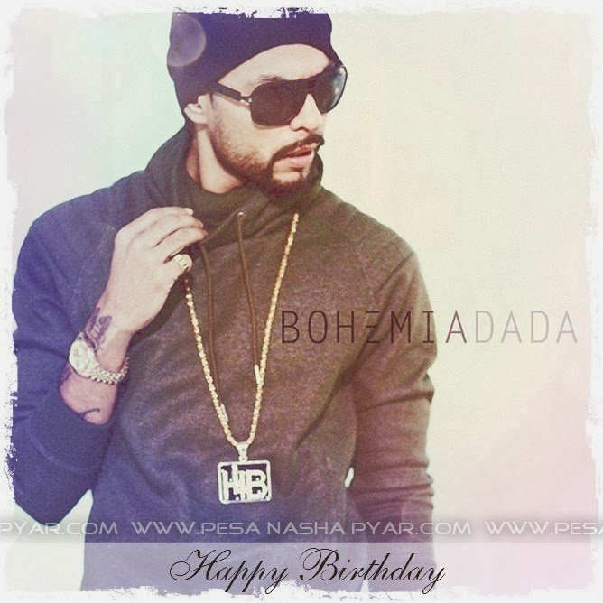 The Best Bohemia The Punjabi Rapstar Pictures