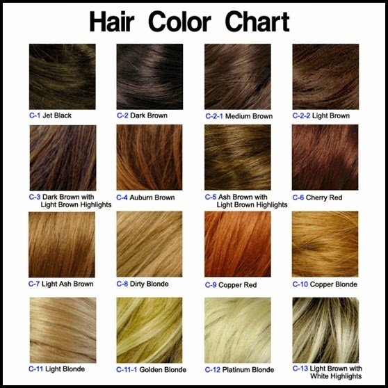 The Best 5 Pretty Hair Color Shades For Women 2014 Hair Fashion Pictures