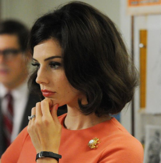 The Best The Hair Hall Of Fame The Women Of Mad Men Pictures