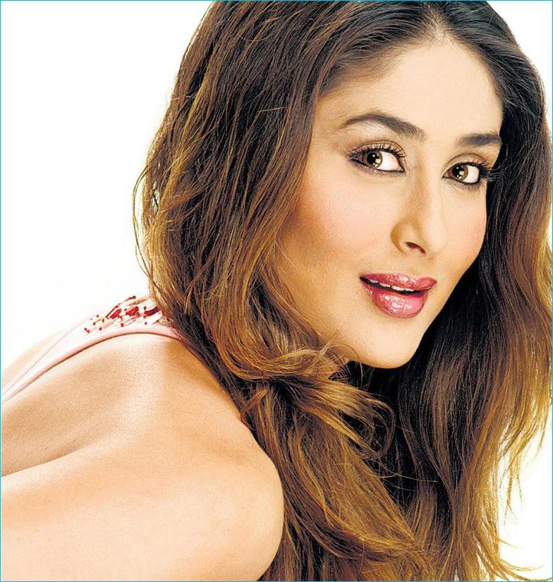The Best Celebrity And Hairstyles Bollywood Actress Kareena Kapoor Pictures