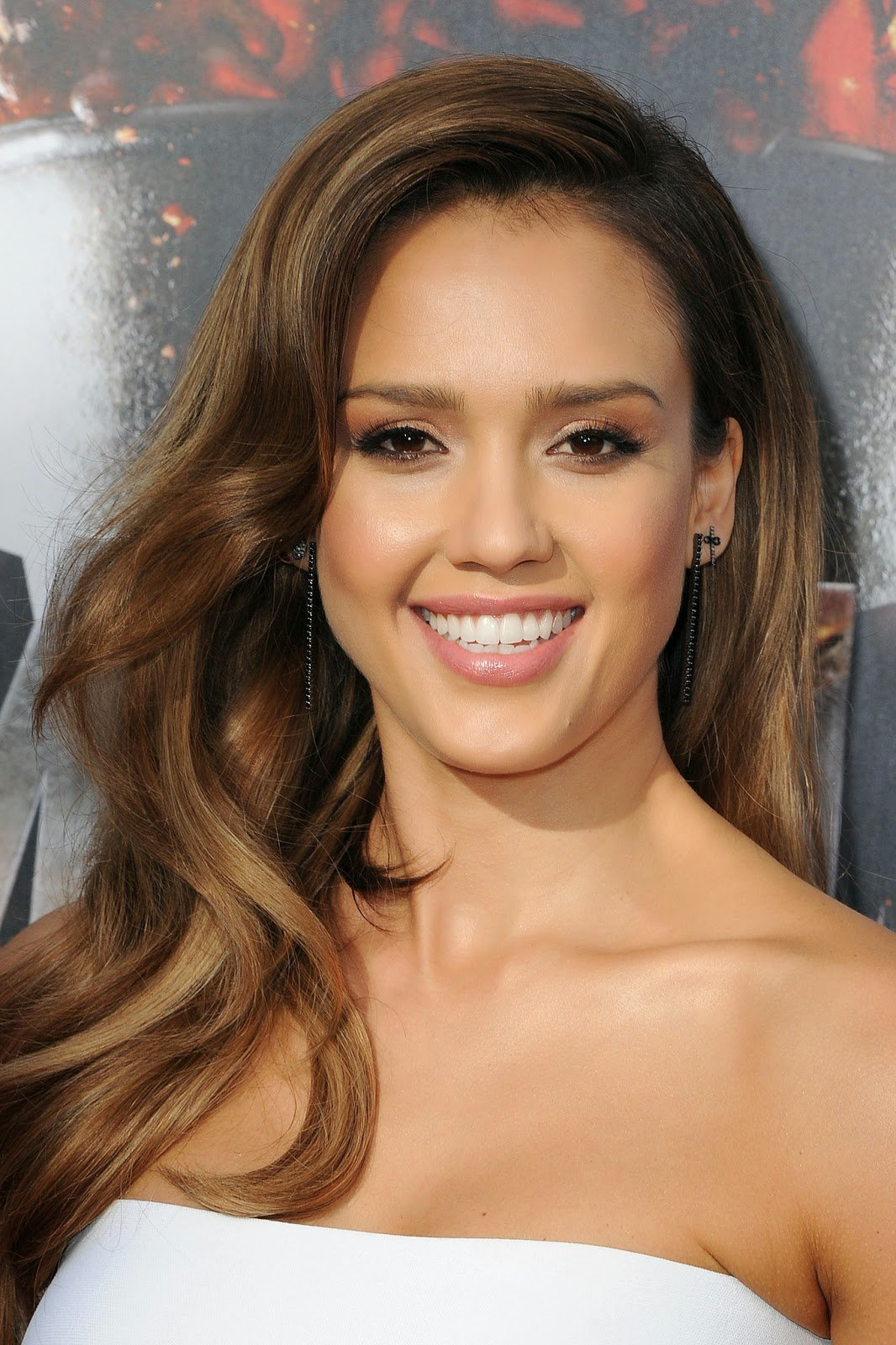 The Best Hairstyles Jessica Alba Hair Color Pictures