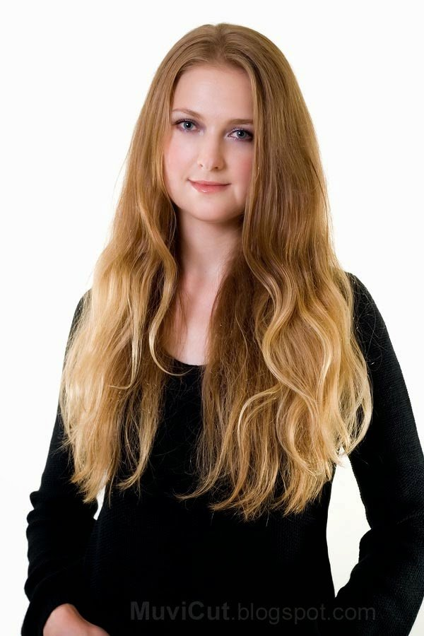 The Best Long Hair Extensions A Natural Hair Style Everyday Pictures