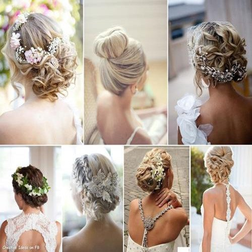 The Best Dream Wedding Girls Rock Updo Hairstyles For Summer 2013 Pictures