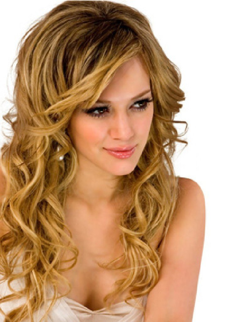 The Best Curly Long Hairstyles Trendy Hairstyles 2014 Pictures