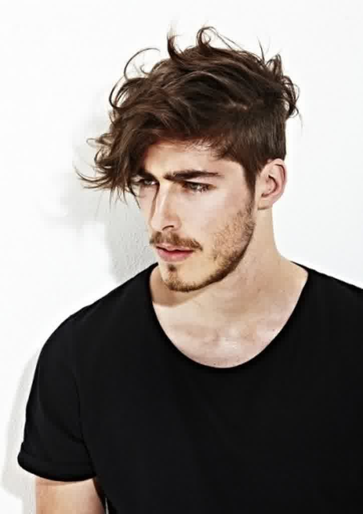The Best Cool Men Hairstyle Collection 2015 2016 Cool Short Pictures