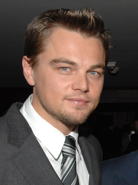 The Best Leonardo Dicaprio S Short Hairstyles Guys Fashion Trends Pictures