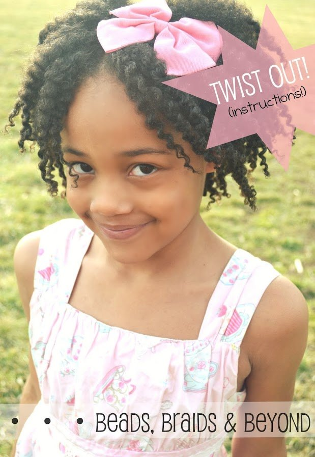 The Best Beads Braids And Beyond Easter Hairstyles For Little Pictures