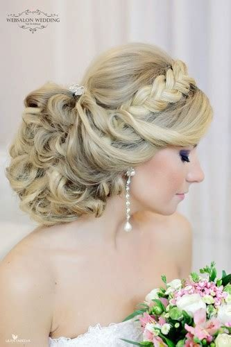 The Best 36 Stunning Summer Wedding Hairstyles Wedding Forward Pictures