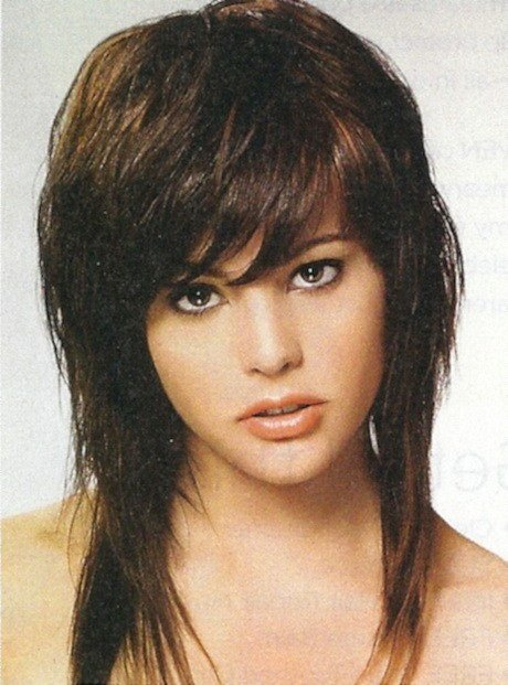The Best Long Shaggy Hairstyles For Women Pictures