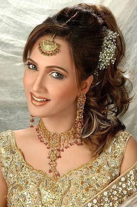 The Best Pakistani Hairstyle Pics Pictures