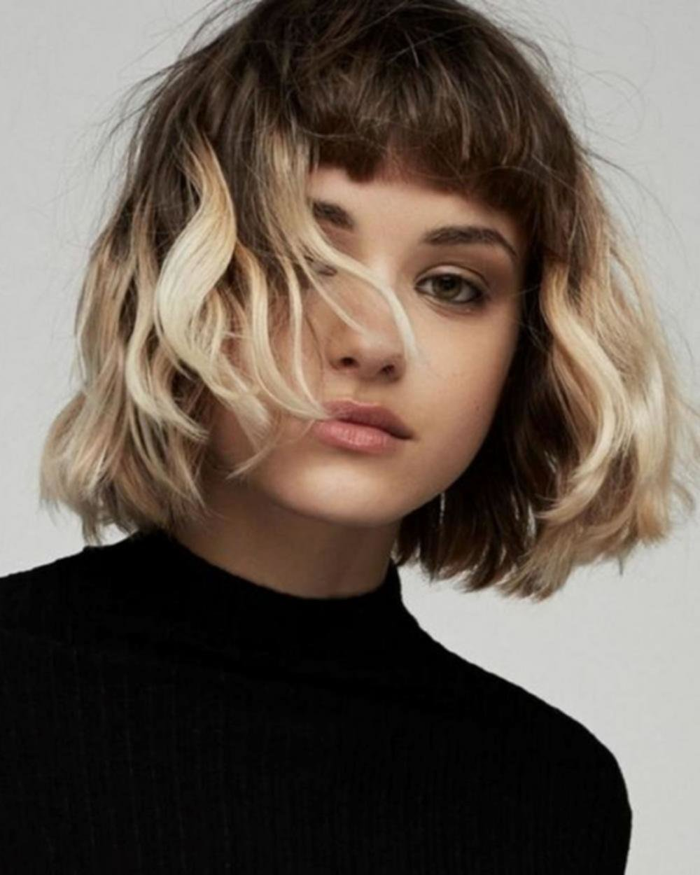 The Best Bob Hairstyles For 2018 True Grit Pictures