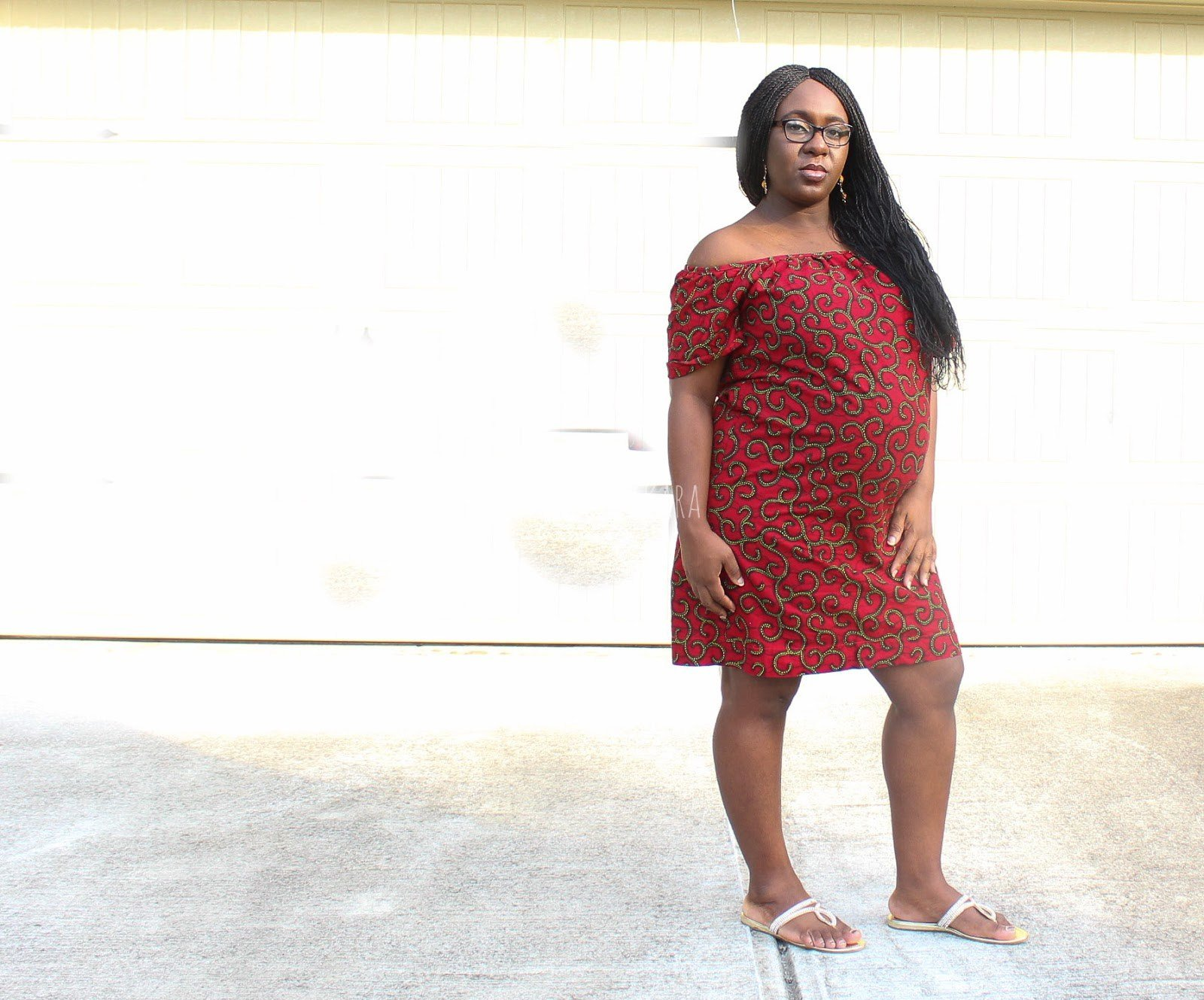 The Best Ankara Styles For Pregnant Women Photos Pictures