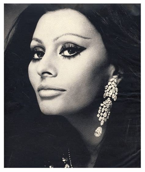 The Best Top 10 Image Of Sophia Loren Hairstyles Chester Gervais Pictures