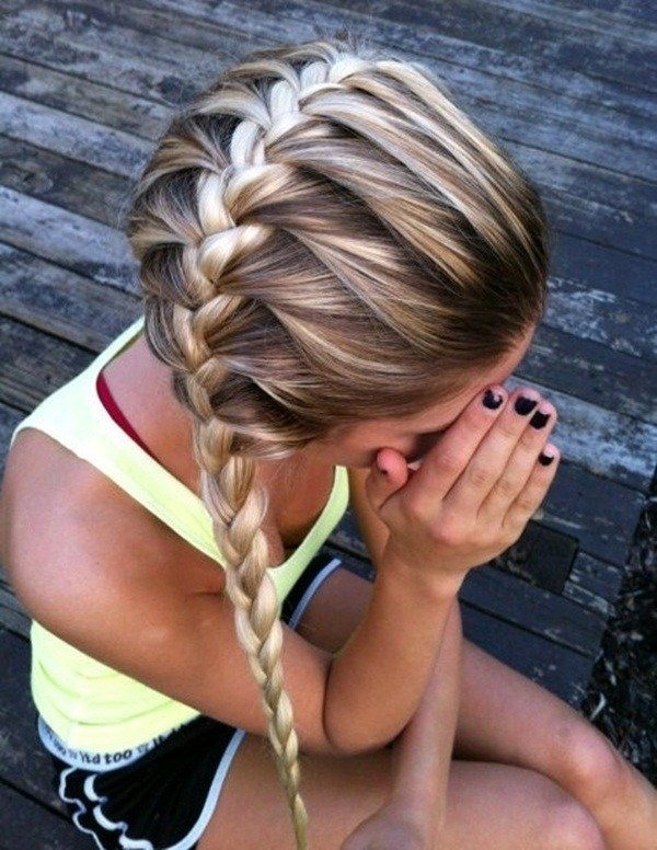 The Best Latest 45 Simple Hairstyles For Girls For School Pictures
