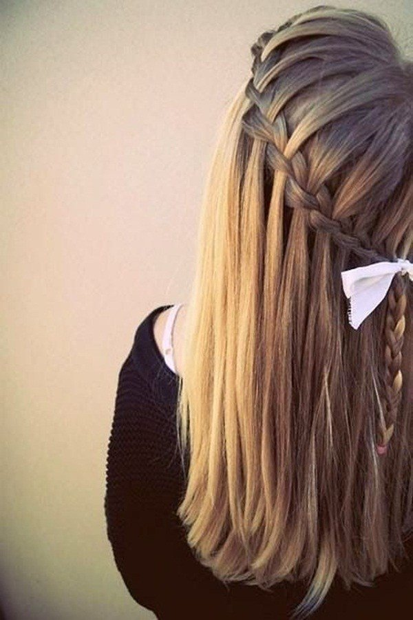 The Best 50 Simple Braid Hairstyles For Long Hair Pictures