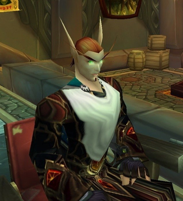 The Best Can We Expect Orc Paladins Priests In The Future Page 7 Pictures