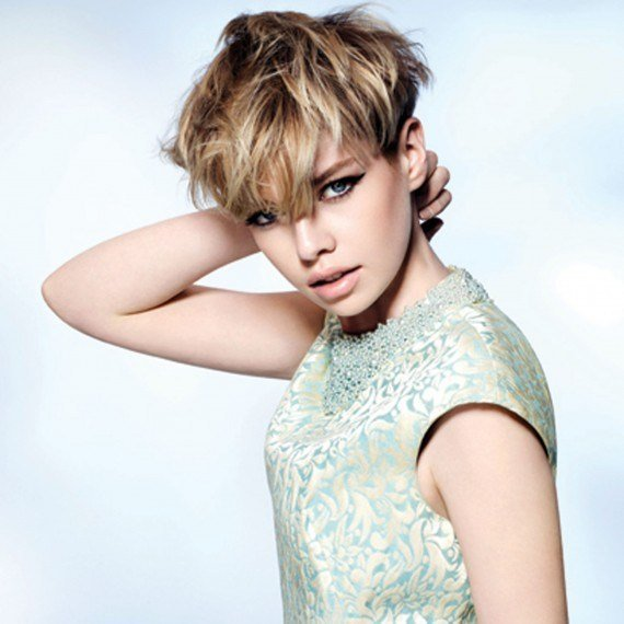 The Best Short Hairstyles Woman And Home Pictures