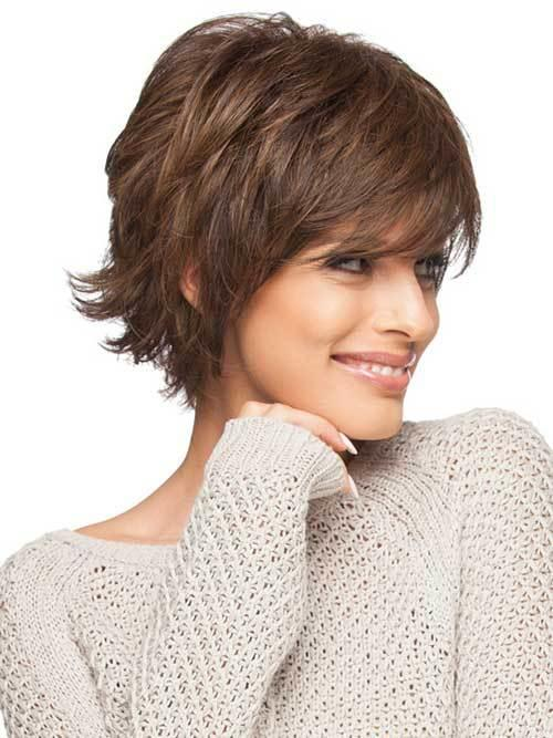 The Best 20 Feather Cut Hairstyles For Long Medium And Short Hair Di Candia Fashion Pictures