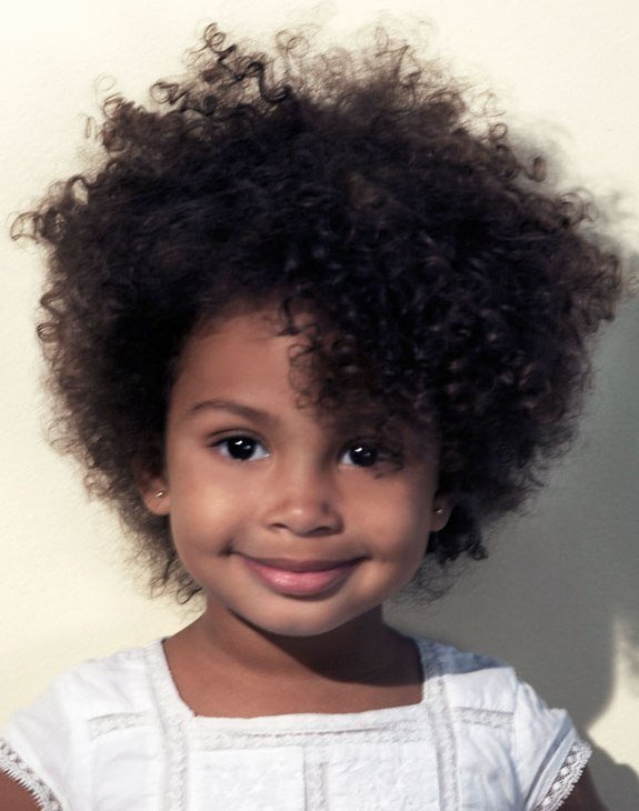 The Best Beautiful Hair Styles Of Kids Digi Dunia Pictures